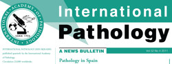 International Pathology. IAP International News Bulletin